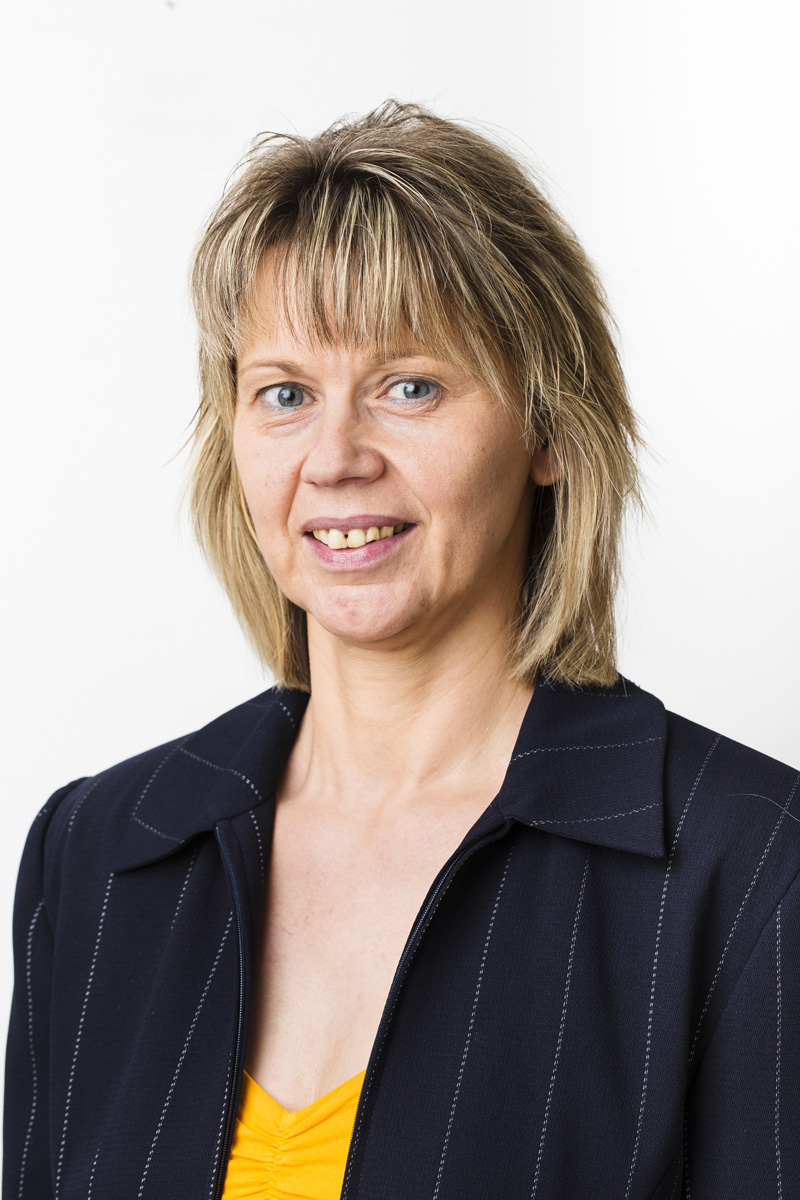Kerstin Popp